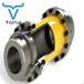 WGT型接中間套鼓形齒聯軸器齒式聯軸器鼓形齒式聯軸器蘇州牛特