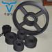 歐標SPB皮帶輪歐標皮帶輪多種型號支持定制