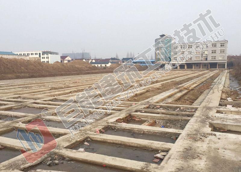苏州建筑平移工程报价