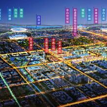 白沟新楼盘京雄世贸港是白沟最具有投资价值的楼盘吗-中阳县图片