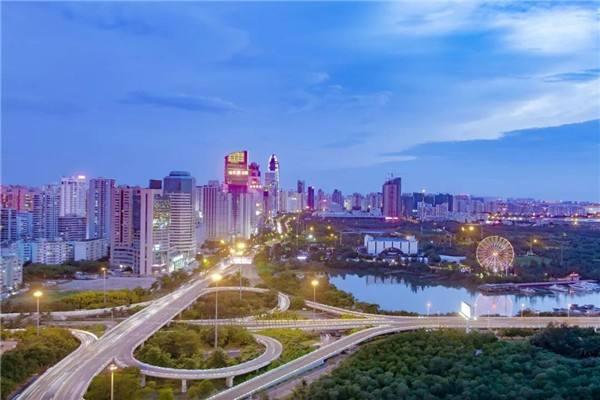 [图]-白沟京雄世贸港有LOFT吗/售楼处.