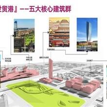 京雄世贸港活力谷项目位置在哪儿~售楼处+长治县图片