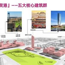 保定京雄世贸港活力谷三期升值空间多高图片