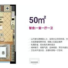 白沟公寓-京雄世贸港三期活力谷外地人可以购买吗图片