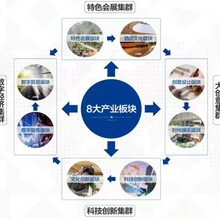 白沟京雄世贸港活力谷热销区域图片