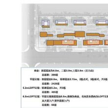 雄安新区北部新城京雄世贸港投资价值图片