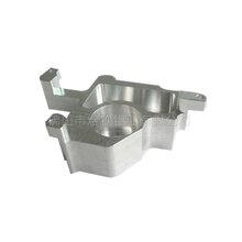 佛山铝制品加工厂,铝合金深加工,工业铝型材CNC加工图片