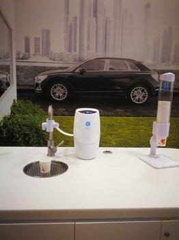 攀枝花安利凈水器專柜地址,凈水器濾芯怎么更換