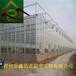 鑫艺农温室PC连栋智能温室pc阳光板温室建设温室大棚骨架材料