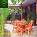 鑫艺农温室生态餐厅温室大棚建设温室大棚骨架材料