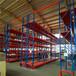 廠家直銷倉儲貨架--恒亞重型貨架托盤式貨架橫梁高位貨架定制