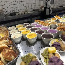 广东食亨餐饮管理有限公司食堂承包大型餐饮公司