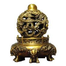 成都藏宝阁古董古玩出手铜器图片
