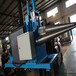 黃山200公斤飼料攪拌桶設備平口顆粒飼料攪拌桶飼料攪拌桶的構造