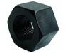吉昊高強度六角螺母廠家M8-M200高強度螺母批發