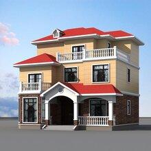 河南轻钢别墅品牌中配集成房屋,绿色环保建造快