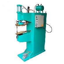 气动点焊机碰焊机厂家图片
