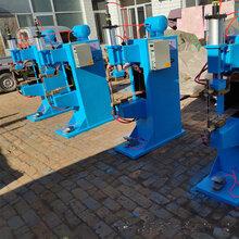 100kva氣動加壓點焊機空壓式點焊機點凸焊機焊接牢固圖片