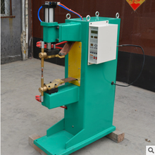 中频点焊机气动对焊机气动排焊机气动点焊机生产厂家图片