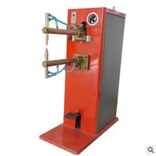 脚踏式气动交流点焊机鸡笼点焊机DN-40型点凸焊机图片