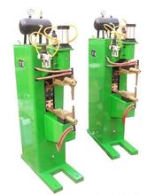 气动加压碰焊机板材碰焊机厂家图片