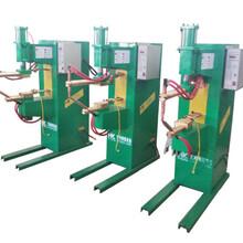DN100型气动碰焊机不锈钢板气动焊接机批发图片