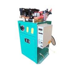 气动钢筋对焊机铁丝圈自动焊接对焊机生产厂家图片
