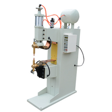 厂家直销螺母气动点焊机螺母焊接设备图片