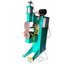 濾網縫焊機水桶縫焊機不銹鋼桶縫焊機生產工廠圖片