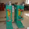 气动钢筋网焊接机电阻焊接机生产工厂