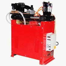 全自动气动对焊机接头机焊圈机钢筋角铁对焊接头机图片