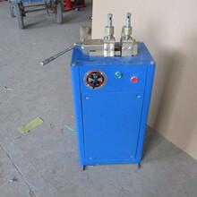 10型對焊機UN系列電阻焊臺式接頭機圖片