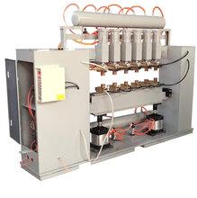 钢筋网排焊机DN150系列多点多气缸钢筋线材点焊机图片