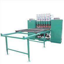 交流气动式排焊机DN-100点焊机不锈钢镀锌线材网片排焊机图片