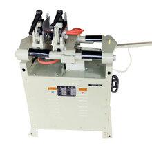 UN-150氣動數控對焊機交流金屬對焊機自動焊機圖片