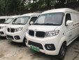 深圳租车新能源电动汽车面包车货车图片