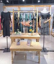 品牌折扣女裝美觀時尚韓版潮流寬松連衣裙批發女裝