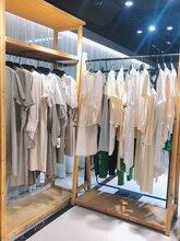 中女裝品牌折扣女裝簡約百搭大方寬松連衣裙淘寶直播貨源