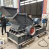 人工河卵石制砂機時產50噸機制砂設備液壓制砂機