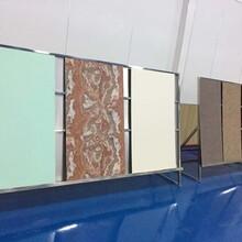 隧道防火装饰板的特色以及优势所在图片