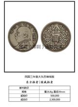 2019年中国古玩光绪元宝出手快价格高正规前期不收收费图片