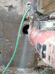 北京昌平区专业水钻打孔打深孔墙体打孔