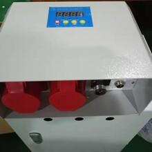 LZZK-100爬架同步控制系统
