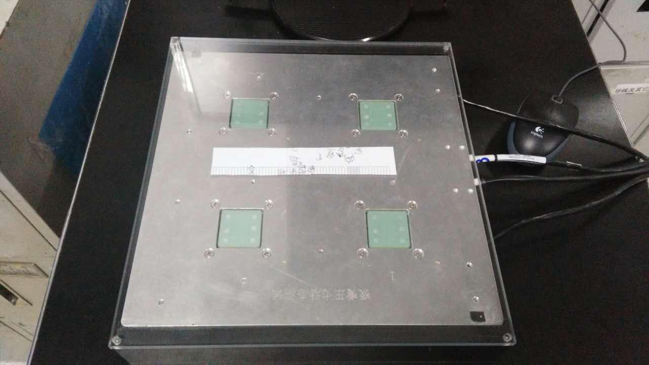SMT在线吸嘴压力动态检测仪