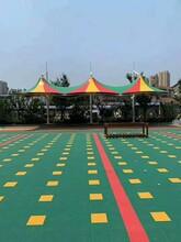 徐州專業承接景觀篷定做膜結構景觀篷典牧膜結構圖片