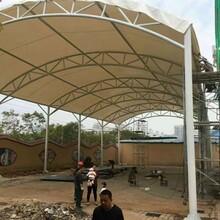 徐州專業承接推拉蓬工程推拉蓬圖片