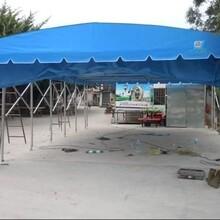 徐州專業承接推拉蓬廠家定做伸縮蓬推拉蓬圖片