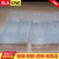 五金CNC手板模型加工鋁合金零件加工東莞CNC金屬手板加工定制圖片