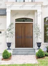 mulas慕拉斯洛陽紫銅銅門、高溫烤漆銅門,全國招商圖片