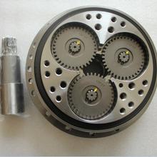 日本Nabtesco摆线针轮减速机机器人RV减速机图片